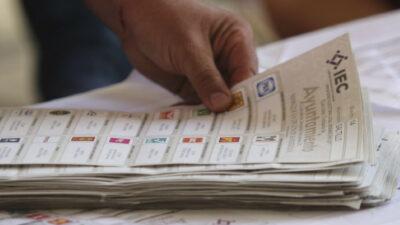 """AMLO: """"Va en serio, no se va a permitir ningún fraude electoral"""""""
