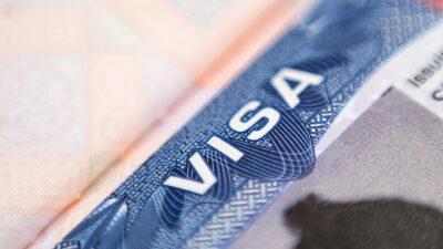 Visa de Estados Unidos: éstas son algunas preguntas a responder