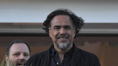 Por filme de Alejandro González Iñárritu cierran calles de CDMX; un detenido