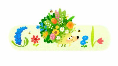 google primavera 2021
