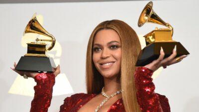 Grammy, listos para una premiación que busca superar la pandemia