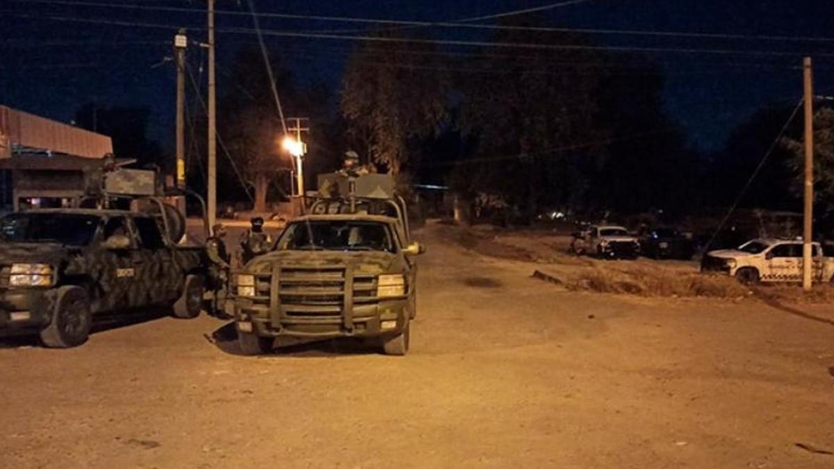 Guanajuato: Ataque armado en granja deja 5 muertos en Celaya