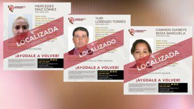 Estudiantes cubanos desaparecidos en Veracruz son encontrados