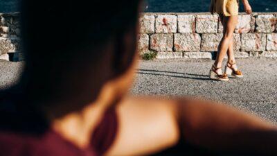 Quintana Roo: Mujer encara a hombre que le grababa las piernas