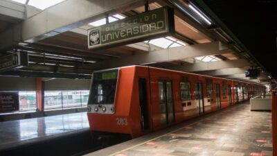 Metro CDMX y Metrobús tendrán horario especial por Semana Santa 2021