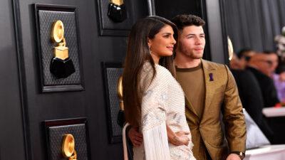 Nick Jonas y Priyanka Chopra dirán las nominaciones al Oscar