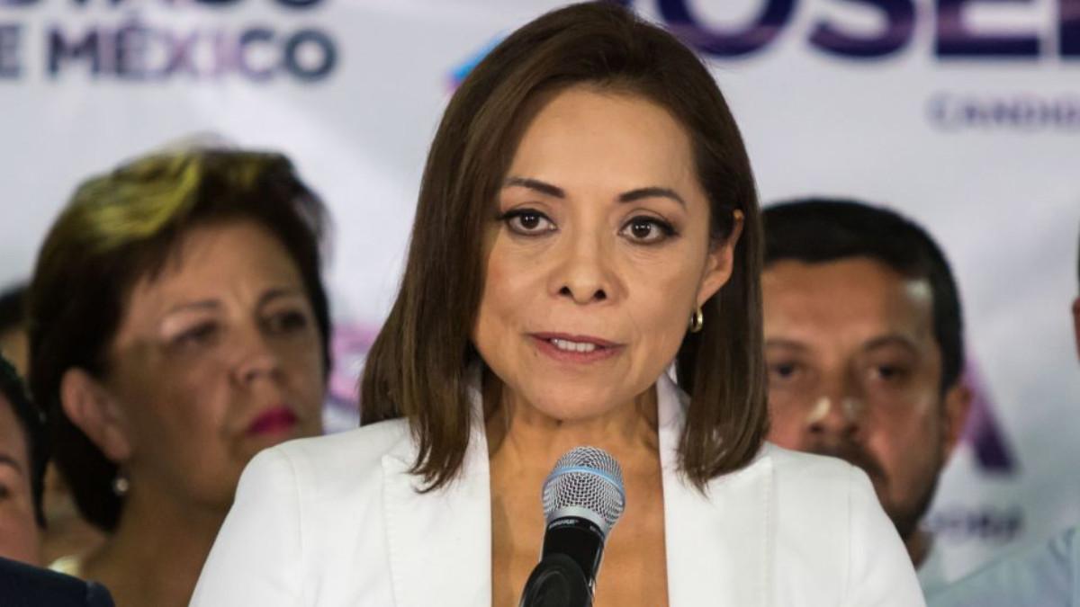 Vázquez Mota denuncia violencia de género por parte de expresidentes Fox y Calderón