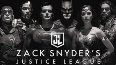 """""""La Liga de la Justicia"""", entre las mejores cintas de superhéroes mejor calificadas"""