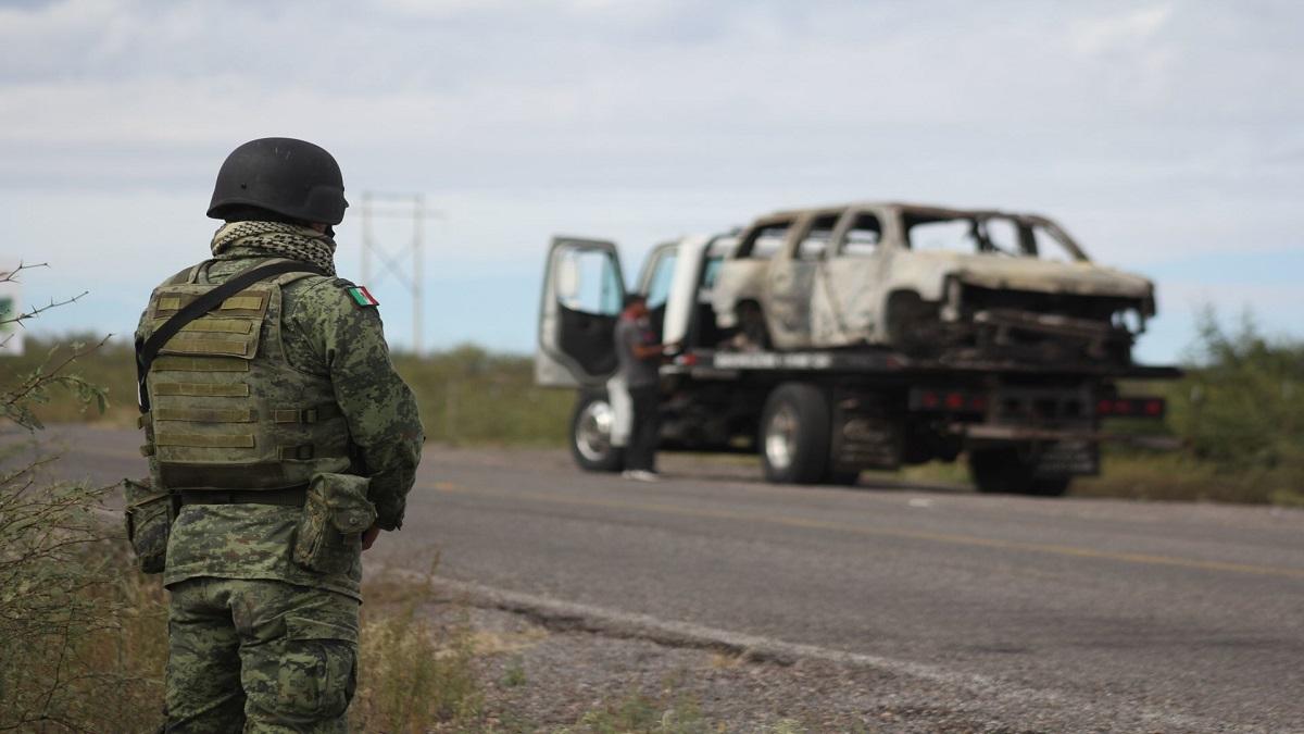 """Caso LeBarón: FGR detiene al """"Tocayo"""", implicado en la masacre de Bavispe"""