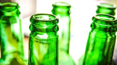 Rusia: 18 muertos por ingerir alcohol adulterado