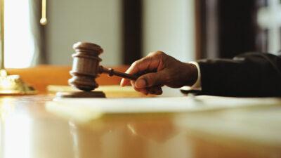 Magistrado Legorreta Garibay: lo suspenden por violencia sexual