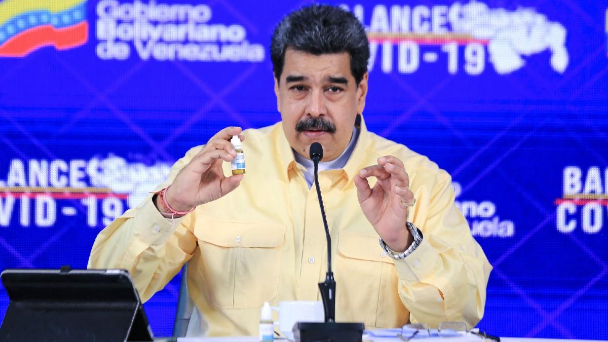 Maduro Facebook