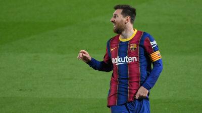 Messi Record Xavi