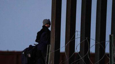 Aproximadamente dos tercios de los niños no acompañados proceden de Guatemala, El Salvador y Honduras. Foto: Reuters