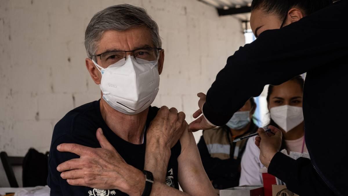 Ssa México vacuna COVID-19