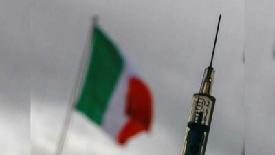 Italia COVID-19
