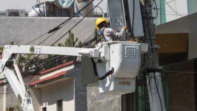 Juez reforma eléctrica