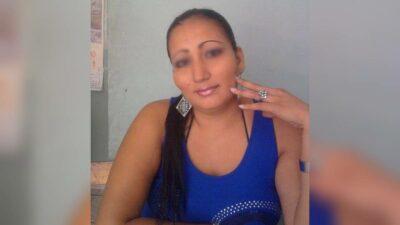 mujer Tulum