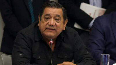 Félix Salgado