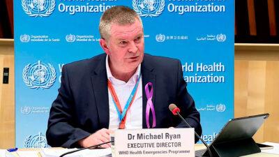 En combate a COVID, el mundo reaccionó tarde a inicios de la pandemia: OMS
