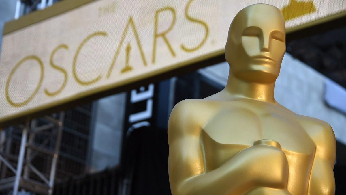 Los premios Óscar