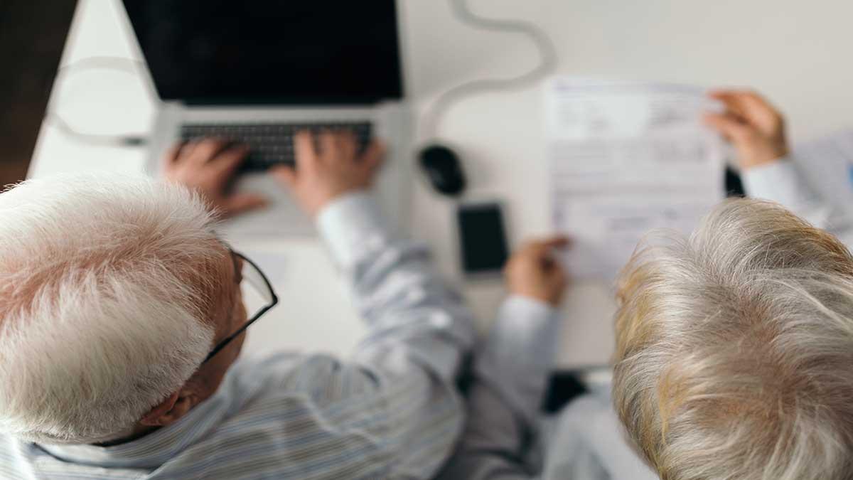 Pensión de Ascendientes: cómo obtener esta pensión del IMSS