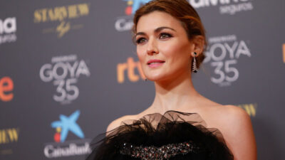 Premios Goya 2021: surgen comentarios misóginos e insultos durante alfombra roja