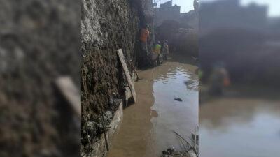 Puebla: Rescatan primer cuerpo tras derrumbe en Texmelucan