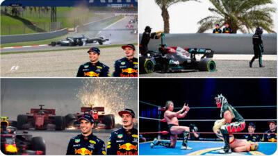 Red Bull Memes Checo Perez