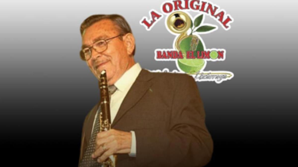 Salvador Lizárraga: cantantes despiden al fundador de La Original Banda El Limón