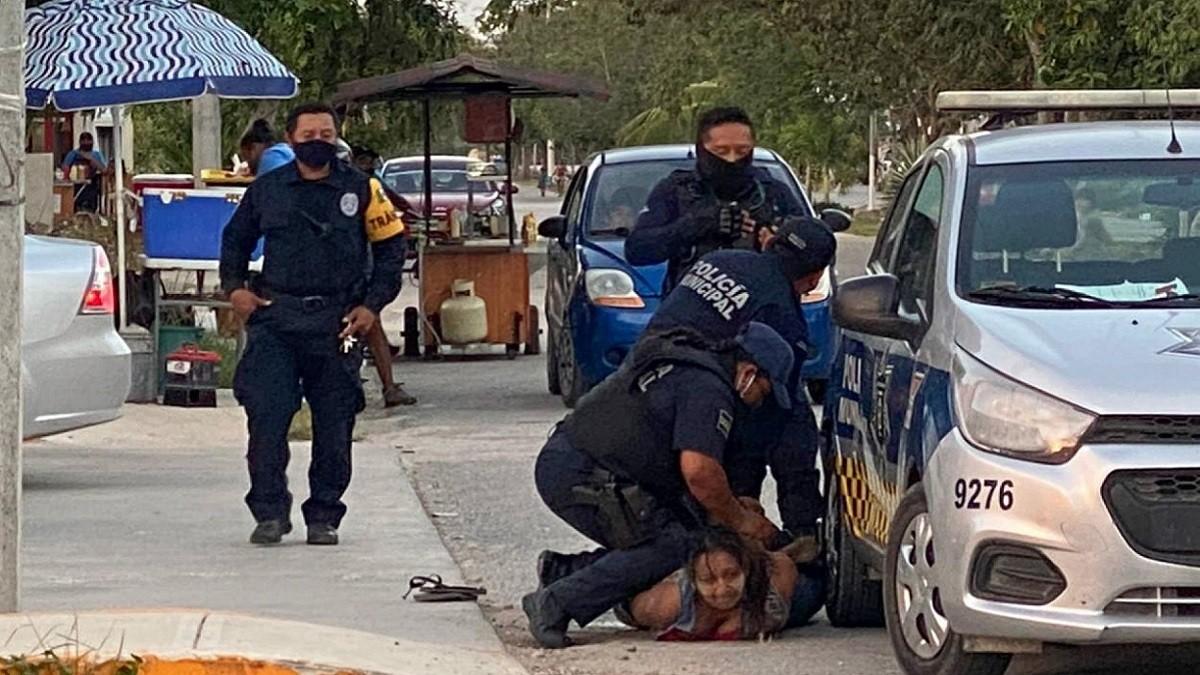 Salvadoreña asesinada en Tulum: estas son las causas de muerte