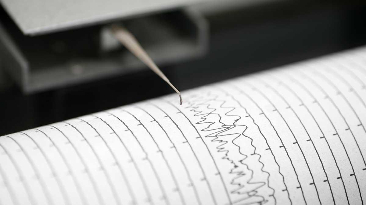 Indonesia sufre habitualmente terremotos o erupciones volcánicas. Foto: Getty Images