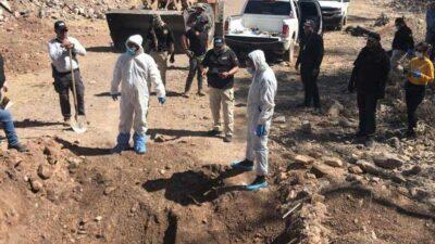 Sonora: Hallan restos de Cecilia Yépiz, exfuncionaria de Nogales
