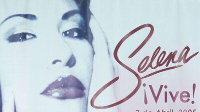 Selena Quintanilla: cinco canciones para recordarla