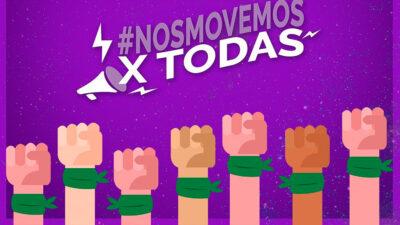Día de la Mujer 2021: protestas para alzar la voz en línea