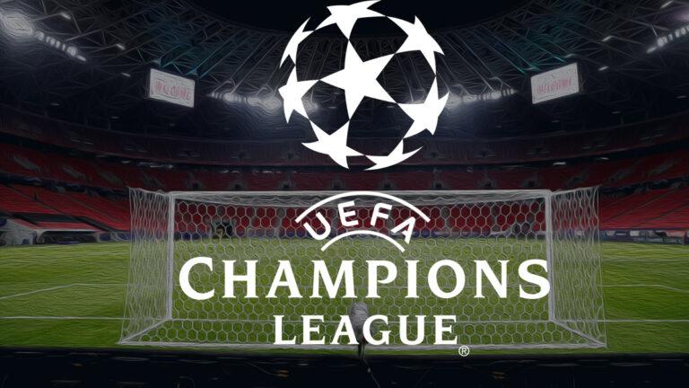 Champions League 2021: horarios de los octavos de final ...