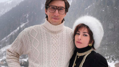 Lady Gaga en Gucci