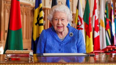 La reina Isabel II emite un comunicado sobre situación de Meghan Markle y Harry