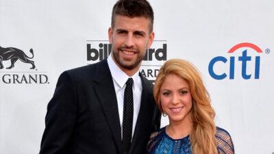 Shakira la defienden usuarios en redes sociales