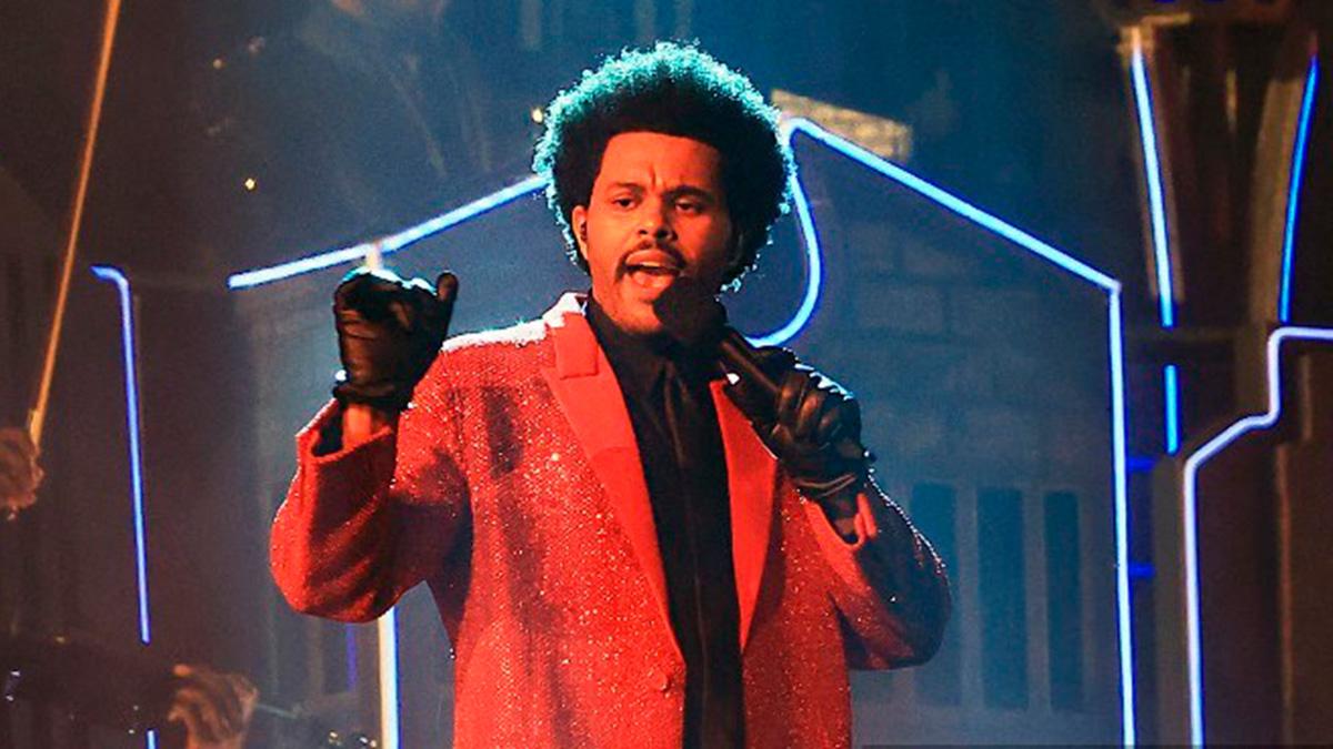 The Weeknd anuncia boicot contra los Grammy tras polémica de corrupción
