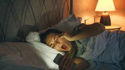 Restricción del sueño afecta a mexicanos, esto recomienda la UNAM