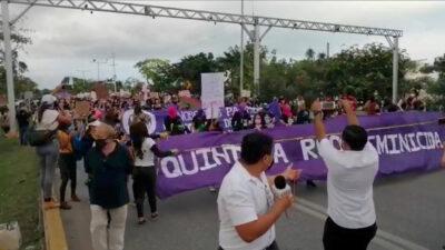 ¡Otra vez Quintana Roo en el centro de la discusión!