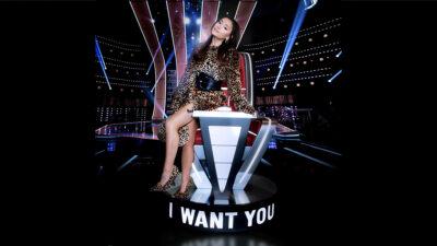 """Ariana Grande se integrará a """"The Voice"""" como coach"""