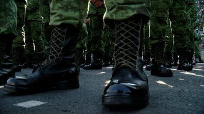 La semana de la verdad vs otros datos; militarización y feminicidio
