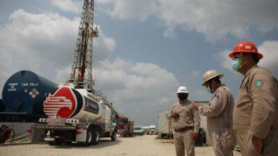 A nadie sorprendió la iniciativa petrolera que envió el presidente