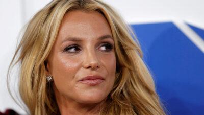 Britney Spears confiera que lloró tras ver su documental
