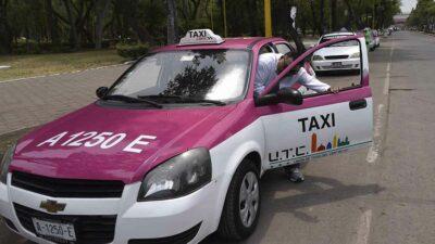 App Mi Taxi: Sheinbaum aclara que aplicación es segura y gratuita para taxistas y ciudadanos