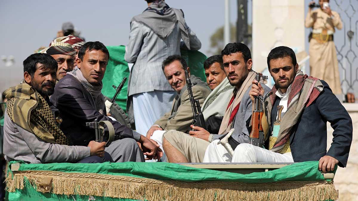 El ataque no causó heridos ni muertos, y no interrumpió el suministro de petróleo. Foto: Reuters