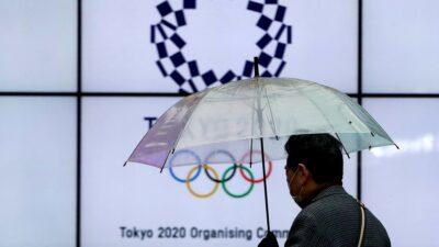 Tokyo 2020 se queda sin afición extranjera