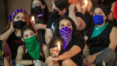 """Brujas del Mar convocan a segundo paro nacional """"Un Día sin Mujeres"""" este 9 de marzo"""
